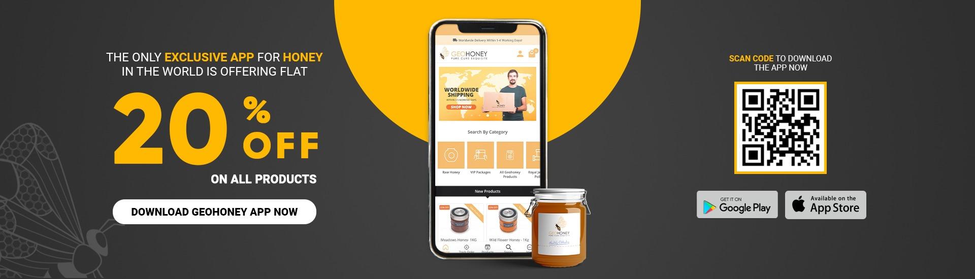 App Launch Banner
