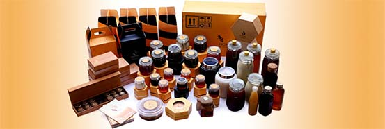 Honey Products