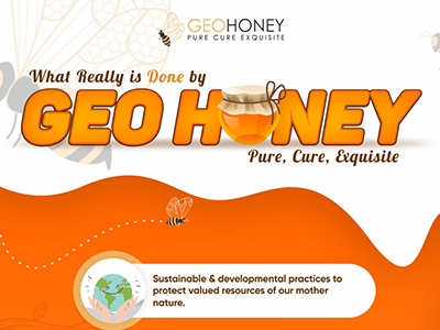 What Really Is Done By GeoHoney