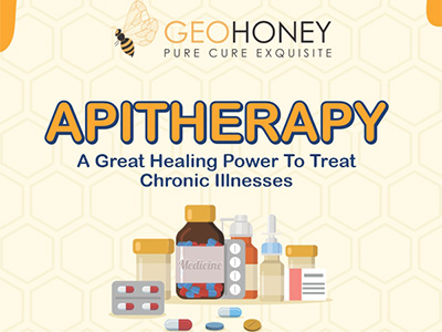 Apitherapy: A Great Healing Power To Treat Chronic Illnesses
