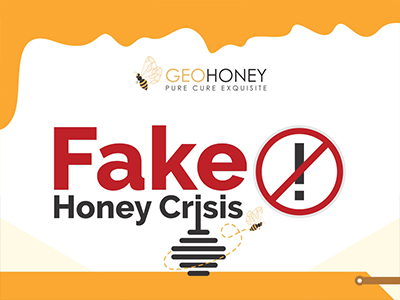 Fake Honey Crisis