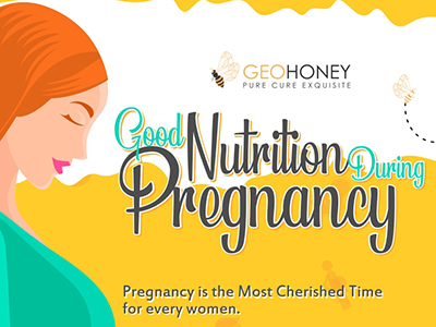 Good Nutrition During Pregnancy
