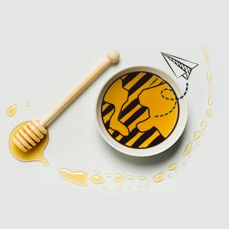 Honey Worldwide