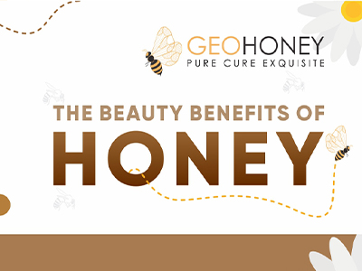 The Beauty Benefits of Honey