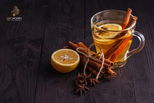 Delicious Honey Recipe