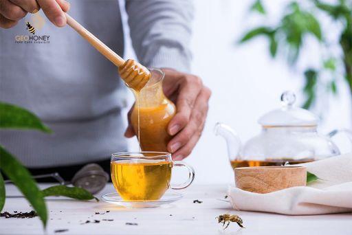 Honey Breakfast Recipe