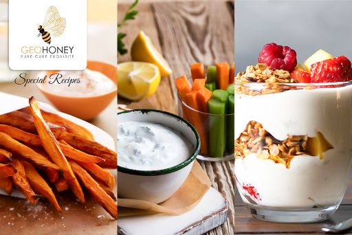 Wonderful Recipes For Your Snack Hunger