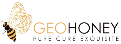 GeoHoney Mobile Website Logo
