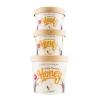 100% Milk Honey Chocolate Online - Geohoney