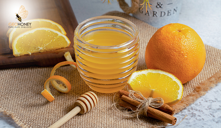 Nutraceutical Values Of Natural Honey And Its Contribution To Human Health And Wealth